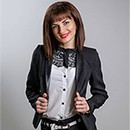 single lady Margarita, 32 yrs.old from Kharkov, Ukraine