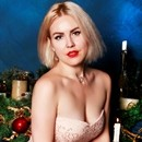 charming mail order bride Nataliya, 41 yrs.old from Kiev, Ukraine