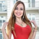 pretty wife Olga, 35 yrs.old from Odessa, Ukraine