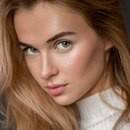 single mail order bride Evgenia, 25 yrs.old from Moscow, Russia