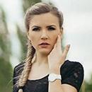 amazing girlfriend Alina, 30 yrs.old from Kiev, Ukraine