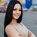charming pen pal Anna, 23 yrs.old from Kamenskoye, Ukraine