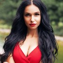 charming wife Alina, 24 yrs.old from Kiev, Ukraine