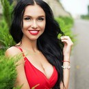 charming wife Alina, 23 yrs.old from Kiev, Ukraine
