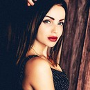 charming mail order bride Alina, 23 yrs.old from Poltava, Ukraine