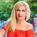 pretty pen pal Olesya, 33 yrs.old from Berdyansk, Ukraine