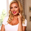 charming pen pal Tatiana, 39 yrs.old from Kiev, Ukraine