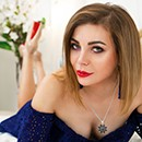 gorgeous mail order bride Elena, 37 yrs.old from Odessa, Ukraine