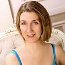 nice mail order bride Tetyana, 48 yrs.old from Dnipro, Ukraine