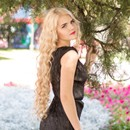 pretty wife Veronika, 19 yrs.old from Kharkov, Ukraine