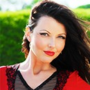 nice mail order bride Alina, 38 yrs.old from Odessa, Ukraine