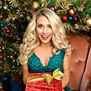 charming wife Galina, 33 yrs.old from Sevastopol, Russia