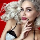 amazing mail order bride Yana, 28 yrs.old from Sochi, Russia