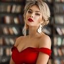 hot woman Anastasiya, 21 yrs.old from Novosibirsk, Russia