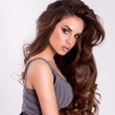 nice mail order bride Anna, 24 yrs.old from Rostov-on-Don, Russia