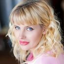 gorgeous miss Tatiana, 44 yrs.old from Dnipro, Ukraine