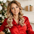 gorgeous lady Anastasia, 28 yrs.old from Kemerovo, Russia