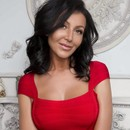 nice mail order bride Stella, 46 yrs.old from Moscow, Russia