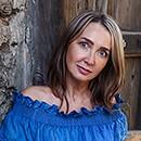 pretty wife Elena, 48 yrs.old from Pskov, Russia