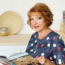 charming woman Marina, 59 yrs.old from Pskov, Russia