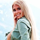 gorgeous wife Ekaterina, 29 yrs.old from Sochi, Russia
