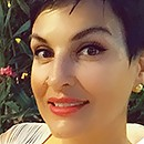 gorgeous girlfriend Nadezhda, 38 yrs.old from Moscow, Russia