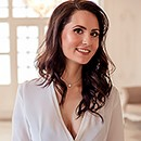 hot mail order bride Irina, 26 yrs.old from Saint-Petersburg, Russia