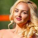 hot bride Anastasiya, 27 yrs.old from Dnepr, Ukraine