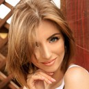 pretty mail order bride Svetlana, 25 yrs.old from Moscow, Russia