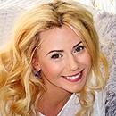 charming lady Anna, 35 yrs.old from Kharkov, Ukraine