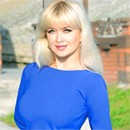 single wife Anna, 29 yrs.old from Sumy, Ukraine