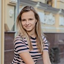 charming mail order bride Sofiya, 19 yrs.old from Kharkov, Ukraine