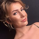 nice mail order bride Ekaterina, 29 yrs.old from Saint-Petersburg, Russia