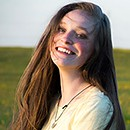 pretty girl Darya, 19 yrs.old from Pskov, Russia