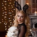 beautiful lady Kseniya, 30 yrs.old from Tyumen', Russia