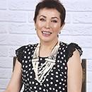 charming girlfriend Elena, 60 yrs.old from Melitopol, Ukraine