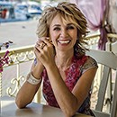 single girlfriend Oksana, 51 yrs.old from Sevastopol, Russia