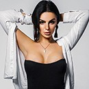 pretty woman Christina, 26 yrs.old from Yekaterinburg, Russia