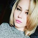 pretty pen pal Christina, 30 yrs.old from Melitopol, Ukraine