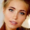 charming woman Anastasia, 23 yrs.old from Kiev, Ukraine