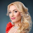gorgeous miss Oksana, 38 yrs.old from Dnipro, Ukraine