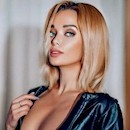 single mail order bride Evgenia, 29 yrs.old from Moscow, Russia