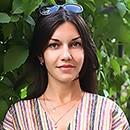 nice girlfriend Maya, 31 yrs.old from Pskov, Russia