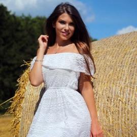 Pretty pen pal Ekaterina, 24 yrs.old from Minsk, Belarus