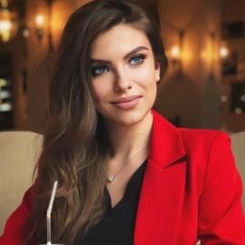 Hot miss Ekaterina, 24 yrs.old from Minsk, Belarus