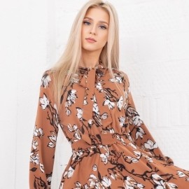 Hot lady Ulyana, 20 yrs.old from Moscow, Russia