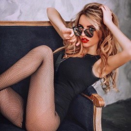 Hot girlfriend Daria, 23 yrs.old from Samara, Russia
