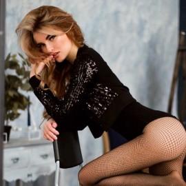 Gorgeous lady Daria, 23 yrs.old from Samara, Russia