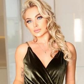 Sexy mail order bride Kristina, 34 yrs.old from Moscow, Russia