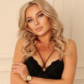 Single pen pal Kristina, 34 yrs.old from Moscow, Russia